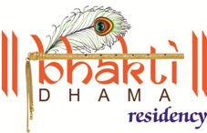 BHAKTI DHAMA residency A spiritual place to realize yourself